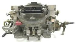 Used 1970 1971 Dodge Plymouth 440ci Hemi V8 Carter Carburetor 4968s Dated A5