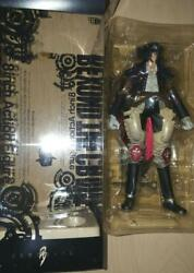 Kaiyodo Gungrave Beyond The Grave Action Figure 8 Inch From Japan