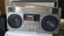 Victor Rc-m50 Stereo Boombox