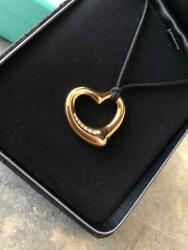 And Co. At Christmas Diamond Open Heart From Japan Fedex No.4589
