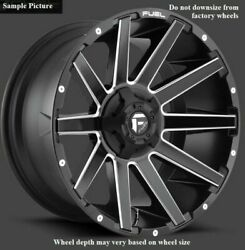 Wheels Rims 20 Inch For Ford Expedition Lincoln Navigator Mark Lt - 3595