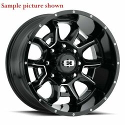 4 Wheels Rims 20 Inch For Ford Expedition Lincoln Navigator Mark Lt - 2615