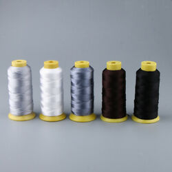 200 Meters Durable Bonded Nylon Thread For Stitching Clothes Craft Tent Repair
