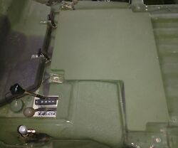 On Sale New Front Tunnel Insulation For 4 Door Humvees