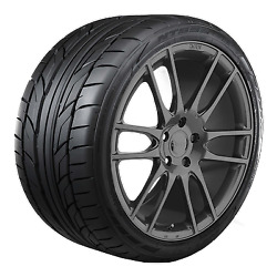 Nitto 555g2 255/40zr19a Xl 100w Two Tires