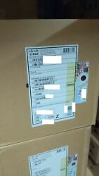 New Original Sealed Cisco Ie-4000-4s8p4g-e In Stock Ships Today Qty Avail