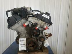 2016 Ford F150 3.5 Non-turbo Engine Motor Assembly 78153 Miles No Core Charge