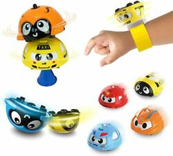 Gift Kids Watch Toys For 3-9 Year Old Boys Girls ,spinning Top Kids...