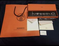 Hermes Dunkle From Japan Fedex No.2823