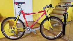 Mint Overhauled 1996 Specialized Ground Control A1 Comp 20.5 Xl Frame