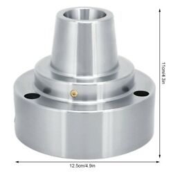 5c Collet Collet Chucks 0.0006 Tir With Chuck Wrench 5in For Lathe Use
