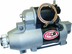 Arco 3434 Outboard Starter 13 Tooth Replaces Yamaha 69j-81800-01