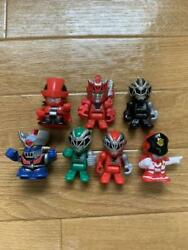Hero Minifigure Bodies Sold Together