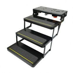 Lippert Components 3658373 Electric Step Step 25 Series Triple