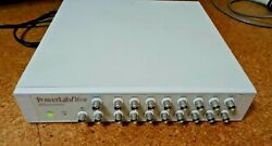 Adinstruments Powerlab/16sp 16 Channel Data Acquisition System