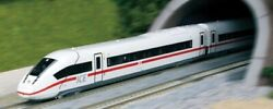 Kato N Scale Ice4 12 Car Db Train Factory Installed Zimo Dcc And Sound