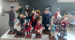 Simpich Character Dolls