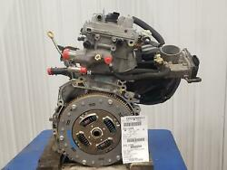 2009 Toyota Camry 2.4 Engine Motor Assembly 135531 Miles 2azfxe No Core Charge