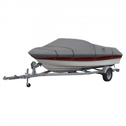 Classic Lunex Rs-1 Boat Cover Aa Pn 20-139-071001-00