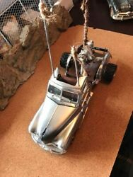 Mad Max 4 Fury Road Movie Version Ⅷ 1/18 Scale Vintage Collection From Jp I12652