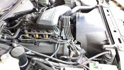 1991 Lincoln Town Car Executive Engine Assembly 1g801