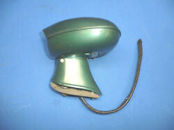 Vintage Gm Cadillac Guide Autronic Eye C3-54 Green Ct2-g