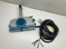 M2 Suzuki Outboard Side Mount Shift Throttle Control Box With Handle
