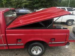 87-97 Ford F Series 6.5andrsquo Pickup Box Truck Bed Assembly - Solid Local Pickup Only