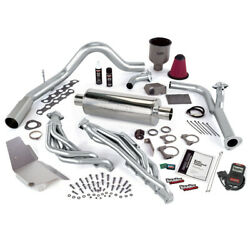 Banks Power Fit 00-04 Ford 6.8l Excr No-egr Power Fitpack System W/automind