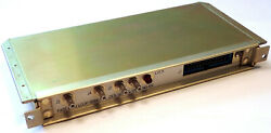 Ifr Fm/am-1200 Communications Service Monitor Fast Low Loop 7005-5940-400 Tested