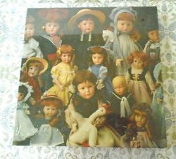 Vintage Jigsaw Puzzle Challenger Oh, You Beautiful Doll New Sealed 600pcs