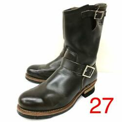 04-12 Red Wing Limited Edition For Japan Only