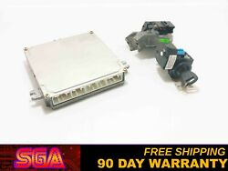 2002-2004 Acura Rsx K20a3 M/t Ecu Engine Computer With Immobilizer 37820-pnd-a06