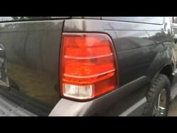 2005 Ford Expedition Xlt Tail Lamp 16011691
