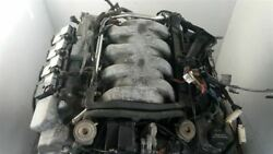 Engine 220 Type S500 Fits 99-06 Mercedes S-class 16250870