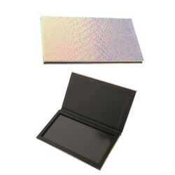 Empty Magnetic Makeup Palette For Diy Cosmetics