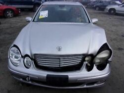 Engine 220 Type S500 Fits 99-06 Mercedes S-class 17089981