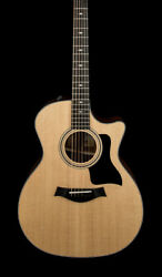 Taylor 314ce V-class 71045 Factory Used