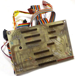 Ifr Fm/am-1200a Communications Service Monitor Motherboard And Wiring Harness