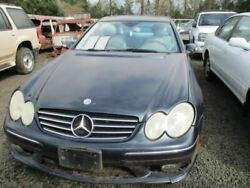 Engine 220 Type S500 Fits 99-06 Mercedes S-class 17083232