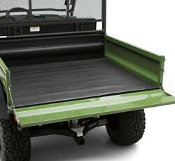 New Kawasaki Accessory Cargo Bed Mat Kaf25-023 Fits Some Mules
