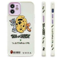 Tom And Jerry Iphone Case Tomjeri American Comic