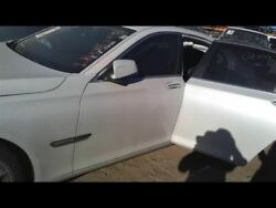 Driver Front Door With Automatic Soft Close Door Fits 09-15 Bmw 750i 14983714