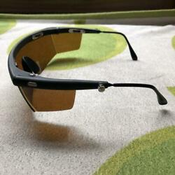 Polo Rl-2000 Sunglasses Black Made In Italy Japan Import New