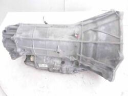 Automatic Transmission 4wd Fits 15-17 Escalade 536511