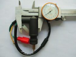Automatic Choke Electric With Dimension