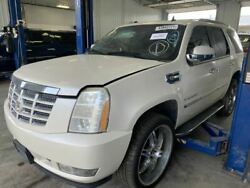 Automatic Transmission 4wd With Hybrid Option Opt M99 Fits 08-09 Tahoe 670199