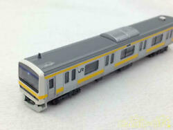 Kato Cato Gauge Vehicle Train Series 209 500 With Ps28 Middle Sobu Slow Line