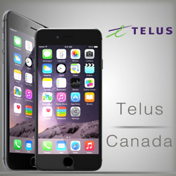 Telus And Koodo Iphone / Android Unlock Service Fast Delivery .