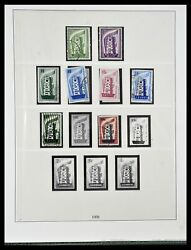 Lot 34174 Stamp Collection Europa Cept 1956-1999.
